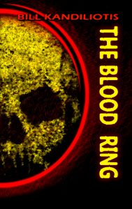 Book Cover: The Blood Ring